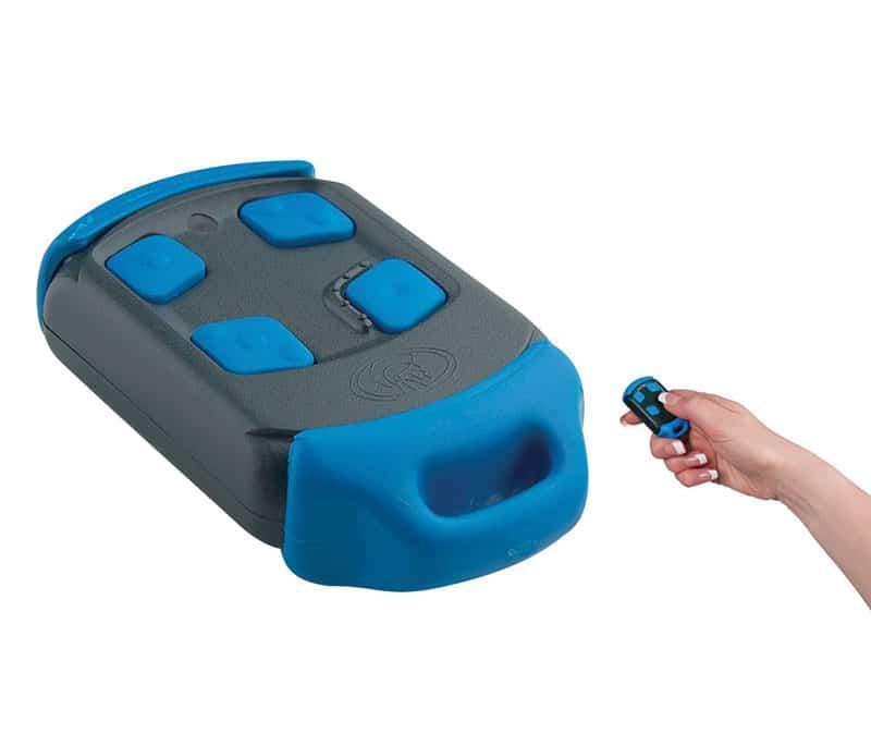 Nova Remote Controller - Commercial