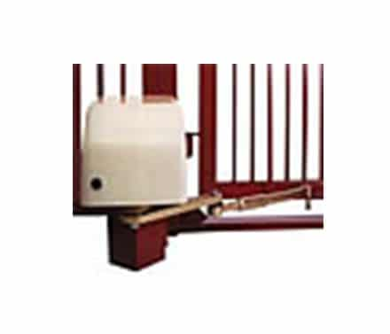 maxi mate rotary swing gate operator - Commercial