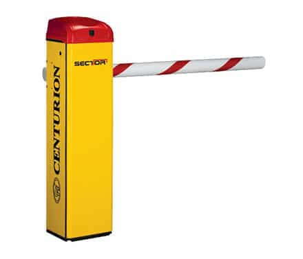 traffic barrier - Commercial