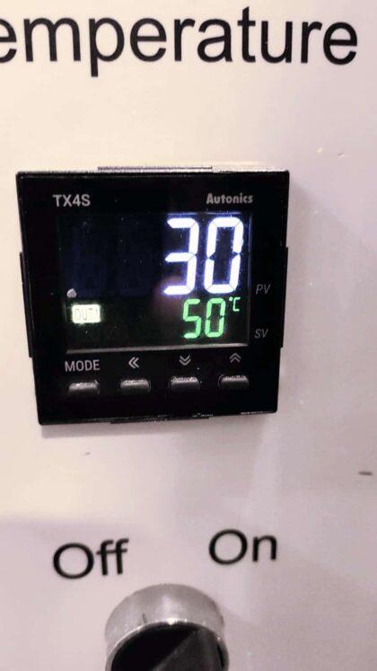 New-temperature-controller
